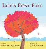 Leif's First Fall