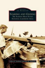 Soaring and Gliding: The Sleeping Bear Dunes National Lakeshore Area