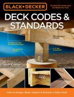Deck Codes & Standards: How to Design, Build, Inspect & Maintain an Indestructible Deck