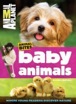 Animal Planet Baby Animals (Animal Bites Series)