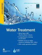 Water Treatment, Grades 3 & 4 Wso