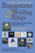 Engagement & Wedding Rings 3/E: The Definitive Buying Guide for People in Love