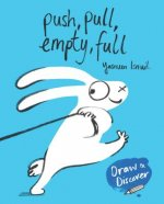 Push, Pull, Empty, Full: Yasmeen Ismail's Draw & Discover