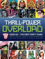 Thrill Power-Overload: Forty Years of 2000 Ad: Revised, Updated and Expanded!