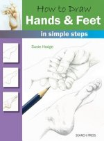 How to Draw Hands and Feet: In Simple Steps