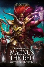Magnus the Red