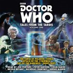Doctor Who: Tales from the Tardis