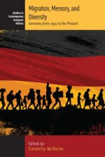 Migration, Memory, and Diversity: Germany from 1945 to the Present