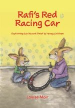 Rafi's Red Racing Car: Explaining Suicide and Grief to Young Children