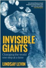 Invisible Giants: Changing the World One Step at a Time