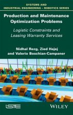 Production and Maintenance Optimization Problems: Logistic Constraints and Leasing Warranty Services
