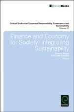 Finance and Economy for Society: Integrating Sustainability