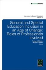 General and Special Education Inclusion in an Age of Change: Roles of Professionals Involved
