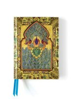 Rubaiyat of Omar Khayyam. British Library (Foiled Journal)