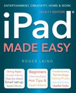 iPad Made Easy (New Edition)