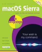 Macos Sierra in Easy Steps
