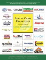 Best in Class Franchises - Service-Based Franchises