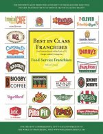 Best in Class Franchises - Food-Service Franchises