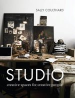 Studio: Creative Working Spaces in the Home