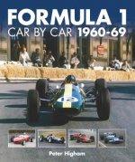 Formula 1: Car by Car: 1960-69