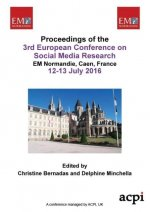 ESCM 2016 Proceedings of The 3rd European Conference on Social Media