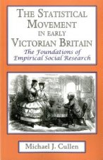 Statistical Movement In Early Victorian