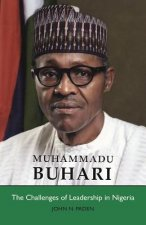 Muhammadu Buhari: The Challenges of Leadership in Nigeria