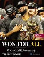 Won for All - Cleveland Cavaliers NBA's Best
