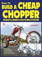 How to Build a Cheap Chopper