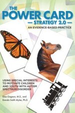 The Power Card Strategy 2.0: Using Special Interests to Motivate Children and Youth with Autism Spectrum Disorder