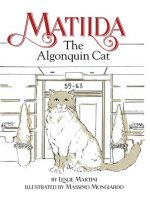 Matilda, the Algonquin Cat