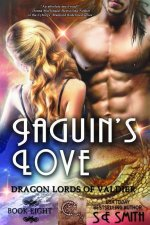Jaguin's Love: Dragon Lords of Valdier