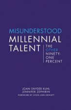 Misunderstood Millennial Talent: The Other Ninety-One Percent