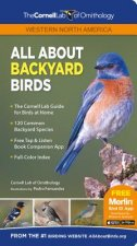 All about Backyard Birds (Western North America)