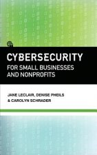 Cybersecurity for Small Businesses and Nonprofits