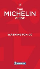 Michelin Guide Washington, DC 2017: Restaurants