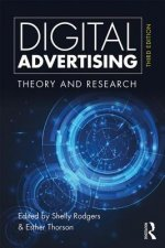 DIGITAL ADVERTISING 3E THORSON