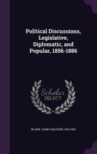 Political Discussions, Legislative, Diplomatic, and Popular, 1856-1886