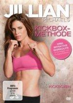 Jillian Michaels Kickbox-Methode
