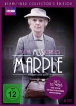 Miss Marple - Die komplette Serie mit allen 12 Filmen [Remastered Collector's Edition, inklusive 2 Filme erstmals in deutscher Sprachfassung]