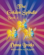 The Golden Spindle