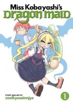 Miss Kobayashi's Dragon Maid 1