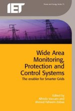 Wide Area Monitoring, Protection and Control Systems