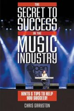 The Secret to Success in the Music Industry