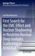First Search for the EMC Effect and Nuclear Shadowing in Neutrino Nuclear Deep Inelastic Scattering at MINERvA