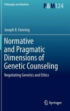 Normative and Pragmatic Dimensions of Genetic Counseling
