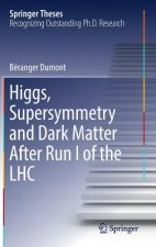 Higgs, Supersymmetry and Dark Matter
