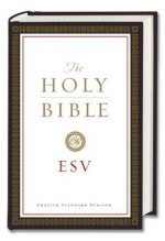 The Holy Bible - English Standard Version ESV, Traditionelle Übersetzung
