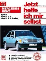 Mercedes 190 D / 190 D 2,5. Jetzt helfe ich mir selbst