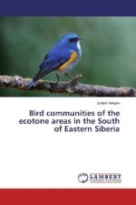 Bird communities of the ecotone areas in the South of Eastern Siberia